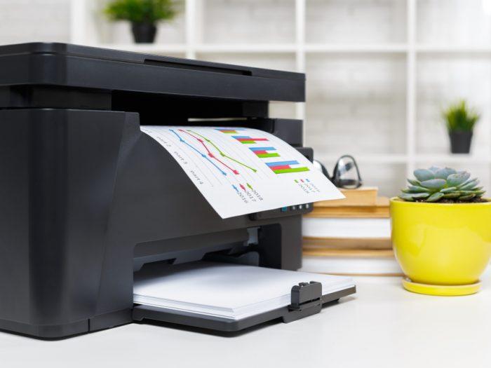 5 Fakta Menarik Printer Laser Multi Fungsi Yang Penting Diketahui