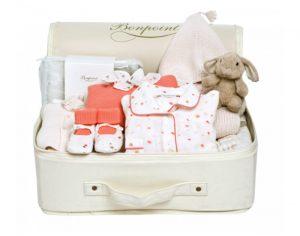 Wajib Punya! Berikut Daftar Belanjaan Produk Perawatan Bayi Baru Lahir